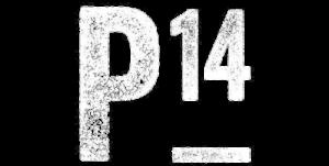 P14 logo